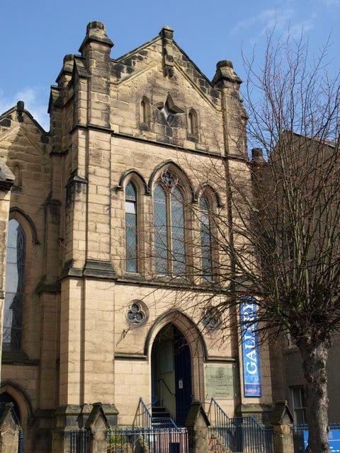 Bailiffgate Museum & Art Gallery