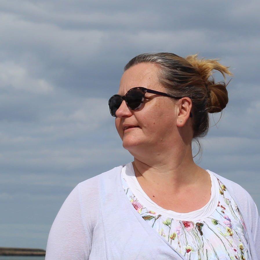 Katherine Williams Fundraising Consultant